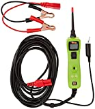 Power Probe III Clamshell - Green (PP3CSGRN) [Car Automotive Diagnostic Test Tool, Digital Volt Meter, ACDC Current Resistance Circuit Tester]