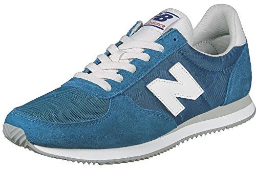 best place New Balance Unisex Adults' Calzado U220cb Azul Fitness Shoes Blue clearance websites SUmgA1zOMP