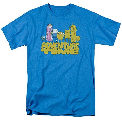 Turquesa Camiseta Jakes Men For Adventure Friends Time pUzwYfqH