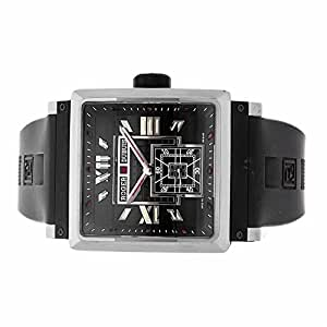 Roger Dubuis King Square automatic-self-wind mens Watch KS40-14-71-00/S9R00/A (Certified Pre-owned)