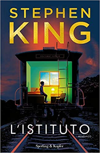 stephen king pet l'istituto