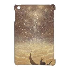 High Quality Cusom 3D Hard Back Phone Case for Ipad Mini - Bunny 3D Hard Phone Case LIBV675458