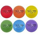 Champion Sports Rhino Skin Basic Dodgeball Set, 7'