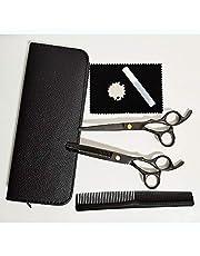 Japanese KASHO scissors hair scissors Barber hair dressing scissors 440C hairdressing scissors thinning scissors