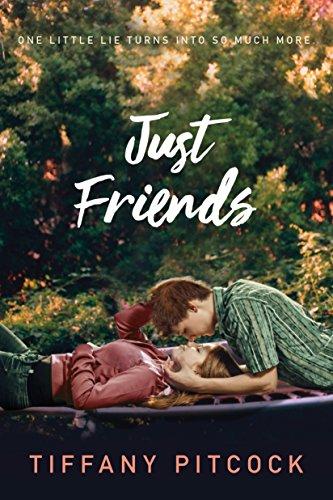 """""""Just Friends"""" av Tiffany Pitcock"""