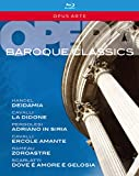 Baroque Opera Classics [Box Set] [Blu-ray]