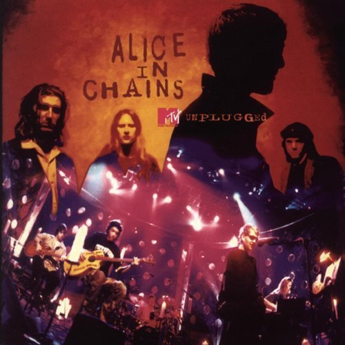 Unplugged by Alice in Chains [Music CD] (Alice And Chains Unplugged)