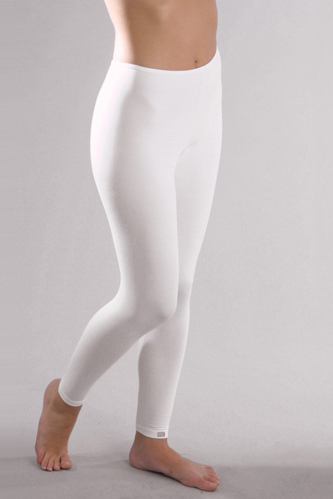Elita Warmwear Legging Loungewear (Large Black)