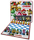 Chess Super Mario