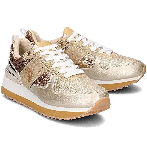 U.S. Polo Assn Sneakers Tabitha G FRIDA4042S8/TY1