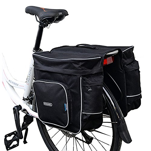 Front Rack Bag Bicycle - 2