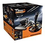 ThrustMaster Linux Games
