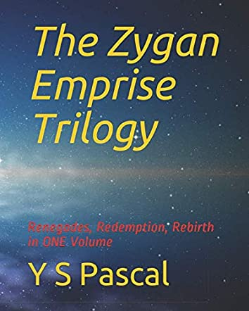 The Zygan Emprise Trilogy