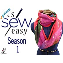 It's Sew Easy Season 1