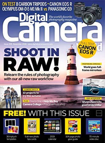 Magazines : Digital Camera