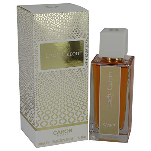 Lady Çáróñ by Çáróñ for Women Eau De Párfúm Spray (New Packaging) 3.4