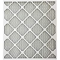 Think Crucial Replacement for 21x23x1 MERV 11 Allergen Air Furnace & Air Conditioner Filter, Pleated