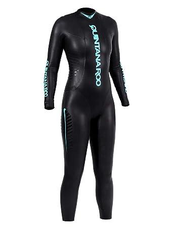 Amazon.com: Womens HYDROsix Triathlon Wetsuit | Ironman ...