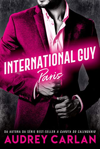 International Guy: Paris - vol. 1
