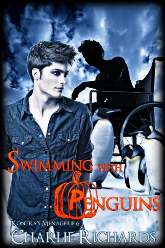 Swimming with Penguins (Kontra's Menagerie Book 6)]()