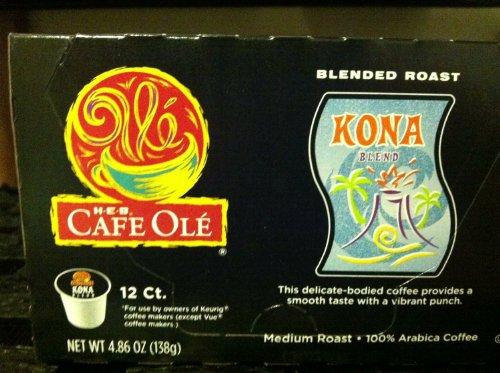 heb-cafe-ole-kona-blend-medium-roast-100-arabica-k-cup-coffee-12-cts-pack-of-2
