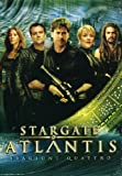 Stargate AtlantisStagione04 [5 DVDs] [IT Import]