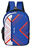 Polo Class Polyester 35 L Blue 15.6 inch Laptop Backpack