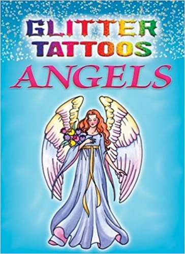 glitter tattoos angels dover tattoos