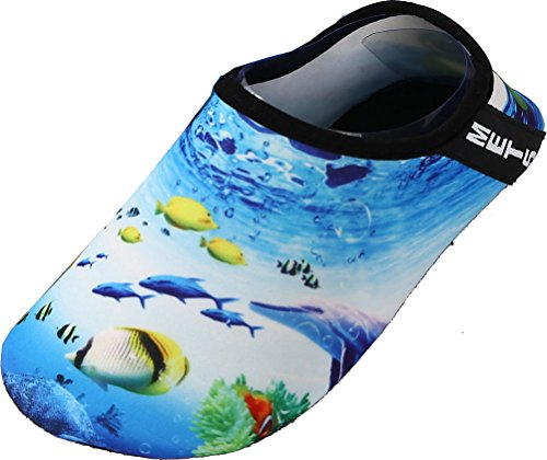 SHUT Schiava Adulti Alla UP Fish Unisex wYzHrYxqZE