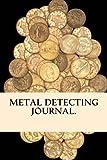 Metal Detecting Journal.