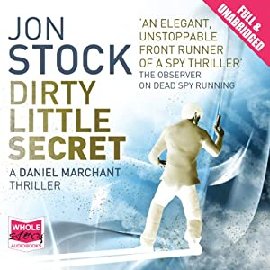 Dirty Little Secret Audiobook