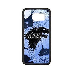 SamSung Galaxy S6 Phone Case for Game of Thrones pattern design