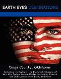 Osage County, Oklahom, Dave Knight, 1249228964
