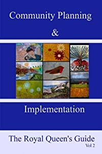 Community Planning and Implementation Vol 2