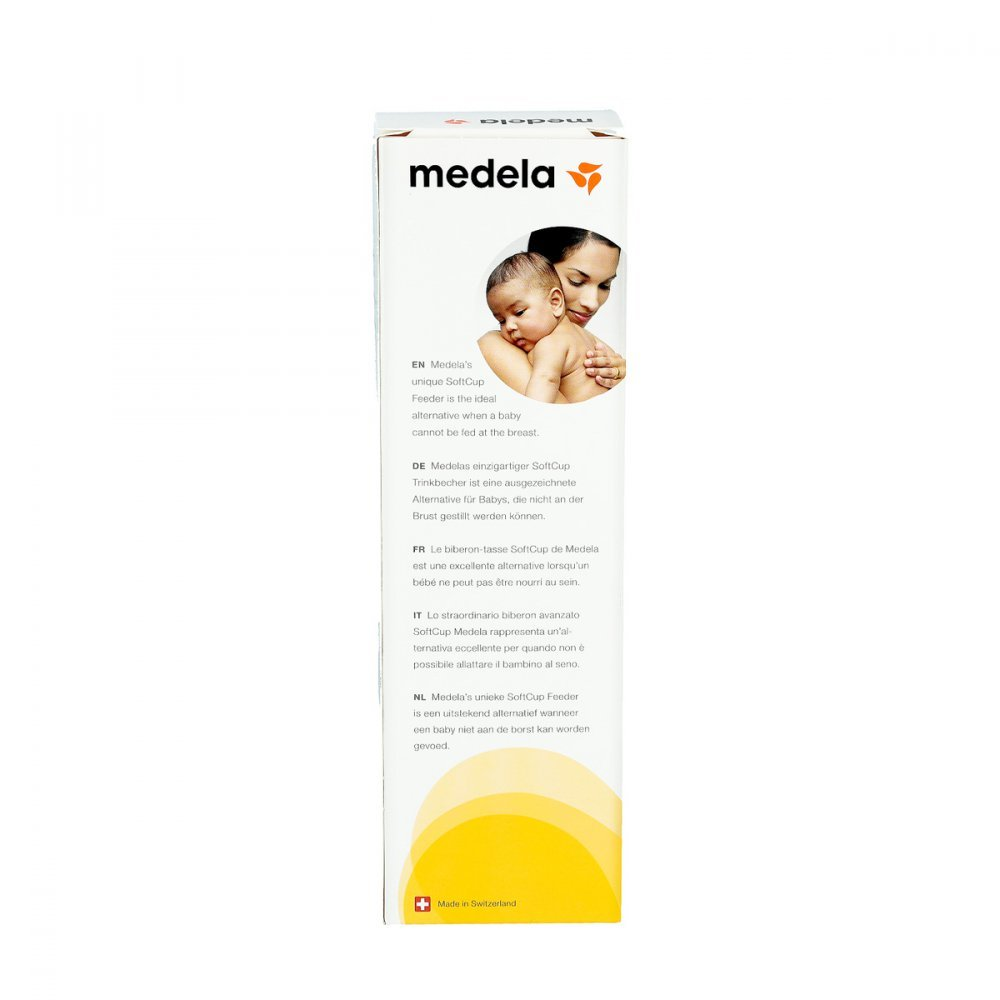 Medela Soft Cup Special Drink Pack Of 1 Beauty Feeder