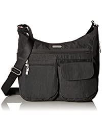 Baggallini Everywhere Crossbody Travel Bag, One Size