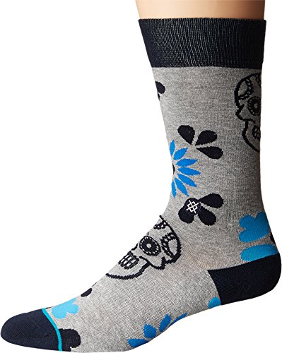 stance-dia-grey-l-mens-socks