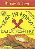 Slap Ya Mama Cajun Fish Fry - 12 oz