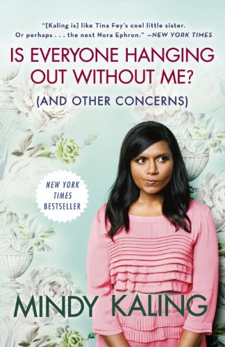 Kindle Book Spotlight: Funny Ladies, Funny Memoirs
