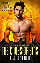 The Cross of Sins (Fathom's Five Book 1)