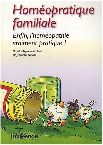 Livres gratuits Homéopratique familiale pdf, epub