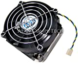 HP - HP DC7600 Heatsink-Fan Assy - 381874-001
