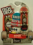 "Best Spin Master Bakers - Tech Deck Baker Skateboards ""Riley Hawk"" Series 1 Review"