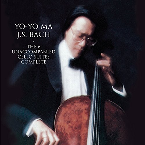 Bach: Unaccompanied Cello Suit...