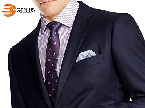 Blue e Qaulity Genius Dark Suit 2 High Piece Harrogate Midnight ZzFwqZr