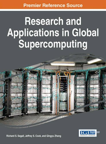 Research and Applications in Global Supercomputing by Ingramcontent