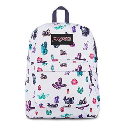 Best Backpack Bag For College Students - JanSport Black Label Superbreak Backpack -