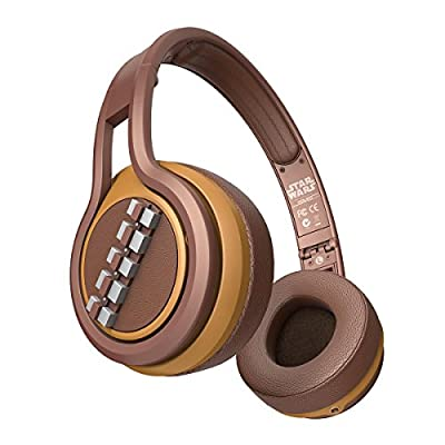SMS Audio SMS-ONWD-SW2-CHEWE On-Ear Wired Headphones