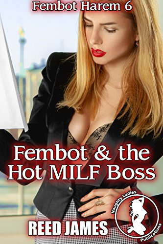 Hot milf boss