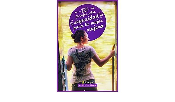 Amazon.com: 121 Consejos sobre seguridad para la mujer ...
